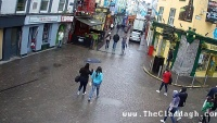 Galway - William Street