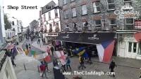 Galway - High Street