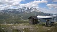 Rjukan - Gaustablikk Skisenter