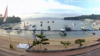 Padangbai - Spiaggia