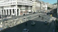 Genoa - Traffic
