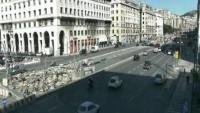 Genua - Verkehr