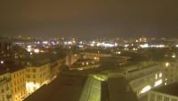 Genewa - Panorama