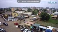 Accra - City view