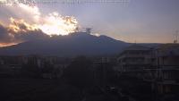 Giarre - Etna