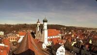 Giengen an der Brenz - Église de ville protestante