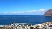 Tenerife - Los Gigantes - Marina