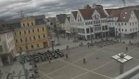 Göppingen - Marktplatz, Hohenstaufen, Bahnhofsplatz