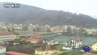 Goražde - Drina