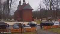 Górecko Kościelne - Kościół pw. św. Stanisława Biskupa