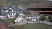 Bad Salzungen - Gradiergarten