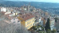 Grasse - Panorama
