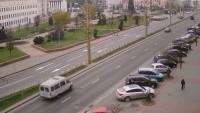 Grodno - Soviet Square