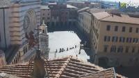 Grosseto - Piazza Duomo - Dom San Lorenzo