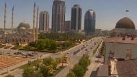 Czeczenia - Grozny