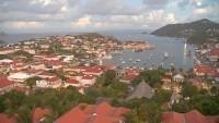 Gustavia - Panorama