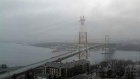 Halifax - MacKay Bridge