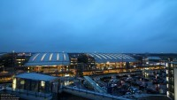 Hamburg - Airport