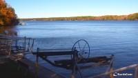 Ludington - Laman's Landing - Hamlin Lake