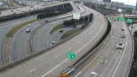 Hampton - Traffic