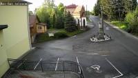 Handzlówka - Pomnik Grunwaldu