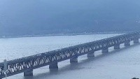 Hangzhou - Qiantang River Bridge