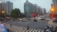 Hangzhou - Jiefang Rd., Jianguo Rd.