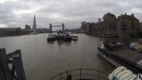London - Hermitage Moorings