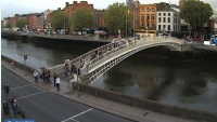 Dublinas - Ha'penny Bridge