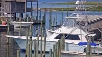 Hatteras - Port jachtowy