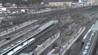 Stuttgart - Hauptbahnhof