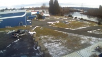 Campbell River - Heliport
