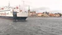 Helsingør - City view