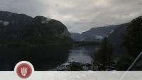 Hallstatt - jezioro Hallstätter