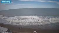 Monte Hermoso - Plaża