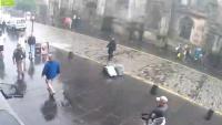 Edinburgh -  Royal Mile High Street