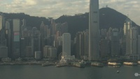 Hong Kong - Panoramic view