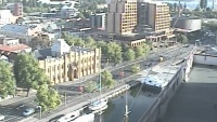 Hobart - Traffic webcams