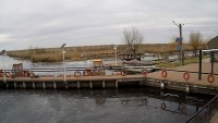 Dunojaus delta - Holbina