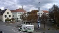 Holzkirchen - Marktplatz