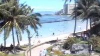 Honolulu - Kuhio Beach