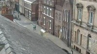 Liverpool - Hope Street