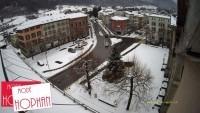 Glarus - Rathausplatz
