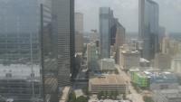 Houston - Panorama miasta