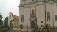 Svatý Hostýn - basilica