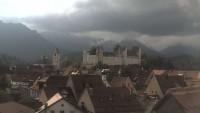 Füssen - Hohe Schloss