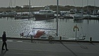 Hals - Hou Lystbådehavn