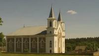 Гожа - Church