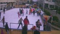 Hódmezővásárhely - Ice rink