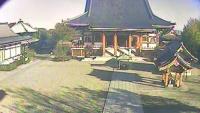 Tokio - Ikegami Honmon-ji